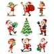 Different Christmas Templates - GraphicRiver Item for Sale