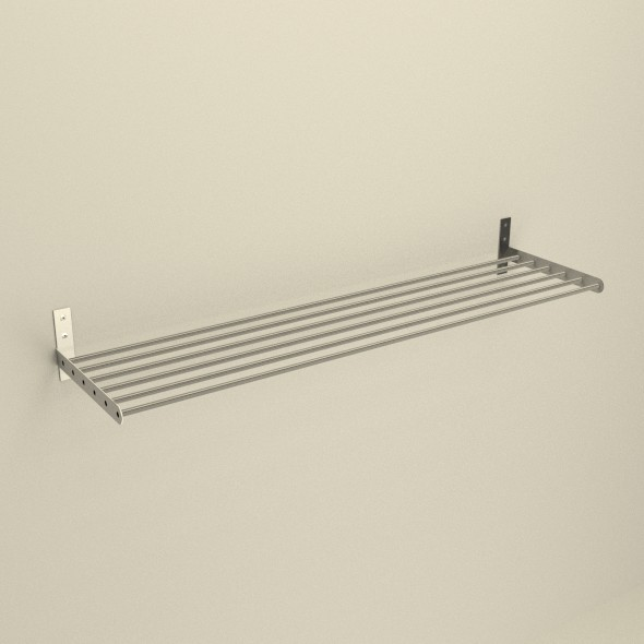 3DOcean Kitchen Rack 9614879