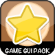 Mobile Game UI Pack - GraphicRiver Item for Sale