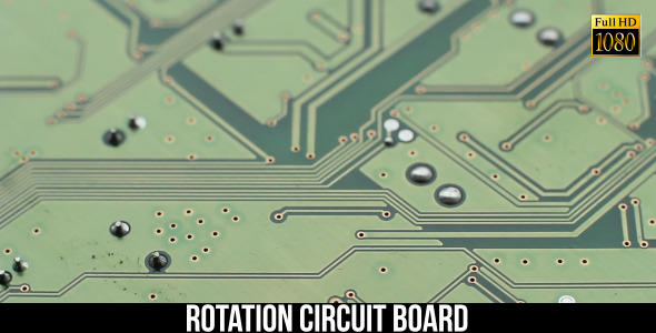 The Circuit Board 65