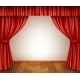 Theater Stage Background - GraphicRiver Item for Sale