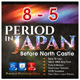 8 Before North Castle Vol.5 | Period in JAPAN - GraphicRiver Item for Sale