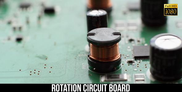 The Circuit Board 71