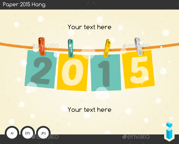 GraphicRiver Paper 2015 Hang 9615130