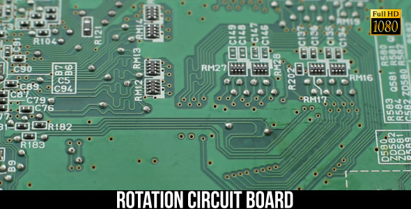 The Circuit Board 73