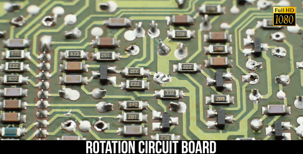 The Circuit Board 75