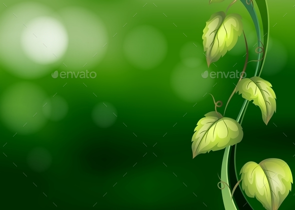 GraphicRiver Vine Background 9615482