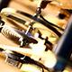 Clock Mechanism 258 - VideoHive Item for Sale