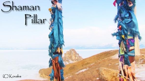 Shaman Pillar