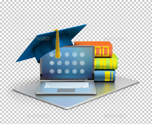GraphicRiver Computer Education 9616375