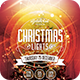 Christmas Lights Flyer - GraphicRiver Item for Sale
