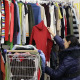 Young Woman Shopping Clothes - VideoHive Item for Sale