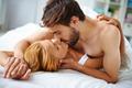 Passionate kiss - PhotoDune Item for Sale