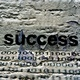 Success text on grunge background - PhotoDune Item for Sale