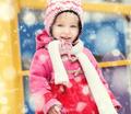 Baby on playground - PhotoDune Item for Sale