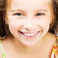 Smiling little girl - PhotoDune Item for Sale