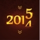 New Year 2015 - GraphicRiver Item for Sale