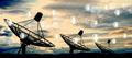 satellite dish antennas on sky - PhotoDune Item for Sale