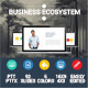 Business Ecosystem - GraphicRiver Item for Sale