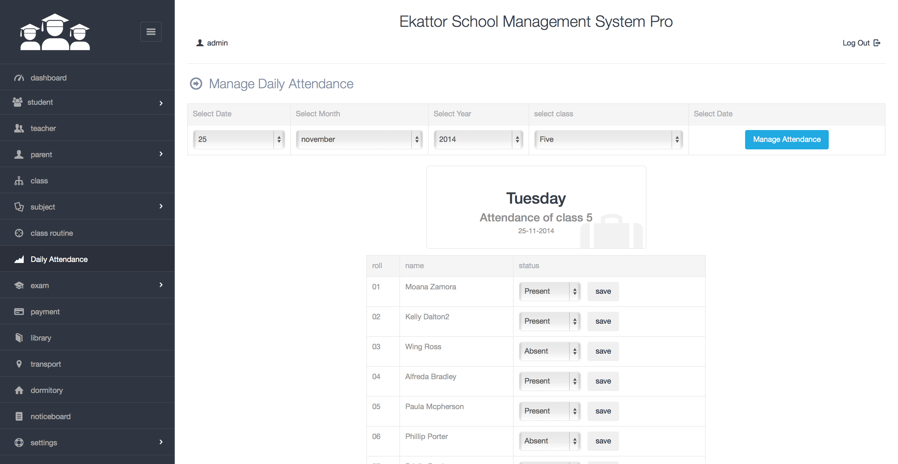 attendance monitoring information system essay Preventing chronic absenteeism & truancy posted  attendance requires developing some form of effective monitoring system schools, parents, and communities cannot .