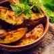 Roasted Potatoes - PhotoDune Item for Sale