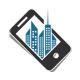 City Mobile Logo - GraphicRiver Item for Sale
