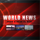 world news projects - VideoHive Item for Sale