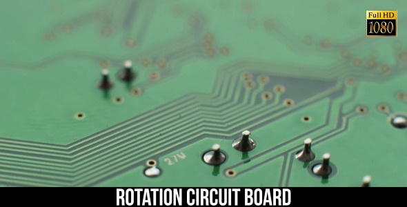 The Circuit Board 91
