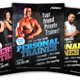Personal Trainer Flyer - GraphicRiver Item for Sale