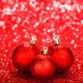 Beautiful christmas balls - PhotoDune Item for Sale