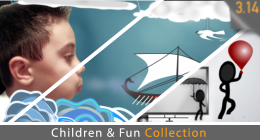 Children & Fun Events collection