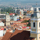 Cluj Napoca City Aerial View - PhotoDune Item for Sale