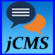 jCMS v 1.1 - The Powerful Content Managment System - CodeCanyon Item for Sale