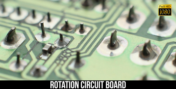 The Circuit Board 96