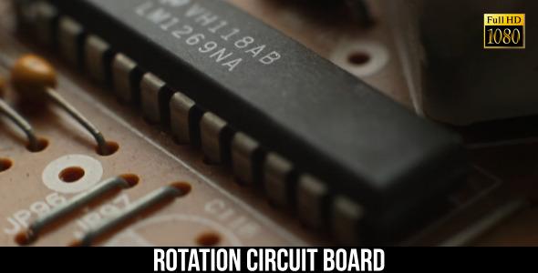 The Circuit Board 102