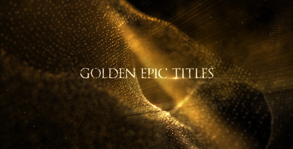 Golden Epic Titles