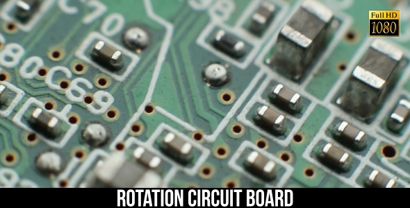 The Circuit Board 104