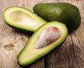 Avocado on Wood - PhotoDune Item for Sale