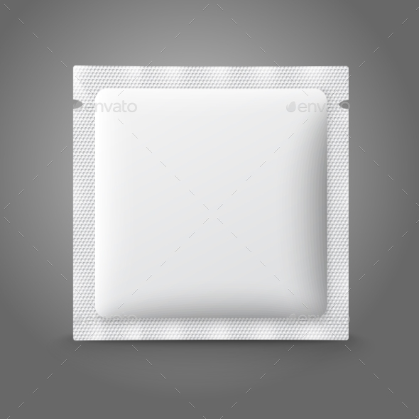 GraphicRiver Blank White Package 9624672