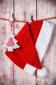 Christmas Santa hat - PhotoDune Item for Sale