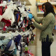 Woman Chooses Underwear - VideoHive Item for Sale