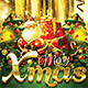 Merry X-mas Party Flyer - GraphicRiver Item for Sale