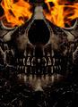 Burn in Hell - PhotoDune Item for Sale