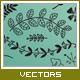 Hand-Drawn Floral Design - GraphicRiver Item for Sale
