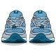 Cartoon Single Blue Running Shoes - GraphicRiver Item for Sale