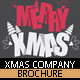 Christmas Brochure Examples - GraphicRiver Item for Sale