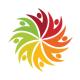 Social Flower Logo - GraphicRiver Item for Sale