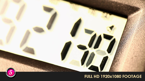 Digital Timer 310