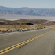 Driving Trough Desert - VideoHive Item for Sale