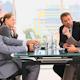 Meeting Between Business People - VideoHive Item for Sale